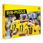 BVB-Puzzle (500 Teile) one size
