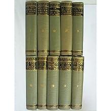 Historia Universal. 10 Bände