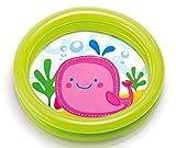 Intex 59409NP - My First Pool, 2-Ring, farblich sortiert