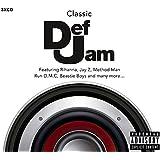 Classic Def Jam