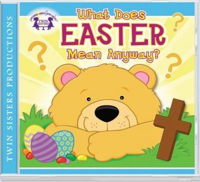 [(What Does Easter Mean Anyway? CD)] [Author: Twin Sisters Productions] published on (November, 2011)