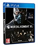 Mortal Kombat XL - IT (PS4)