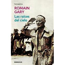 Las raíces del cielo (CONTEMPORANEA) Premio Goncourt 1956