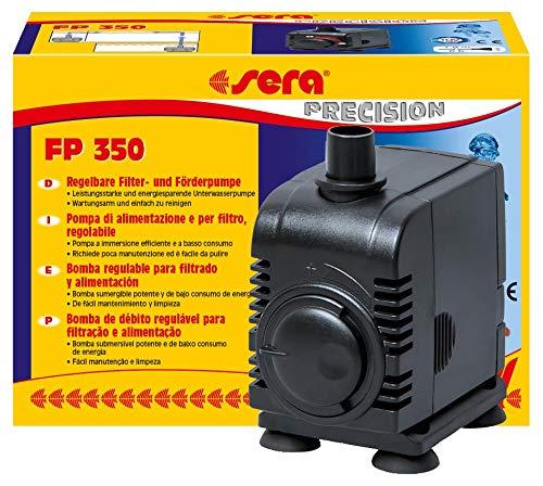 sera 30594 Filter- und Förderpumpe FP 350