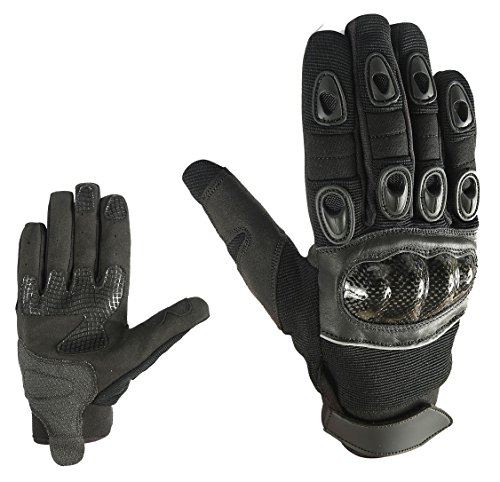 ATG Sport Moto Guantes Pro-Biker Verano Gloves gr