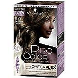 Pro Color Schwarzkopf Coloration Permanente Châtain Clair 5.0
