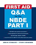 First Aid Q&A for the NBDE Part I: Pt. 1 (First Aid Series)