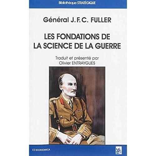 fondations de la Science de la Guerre (les)