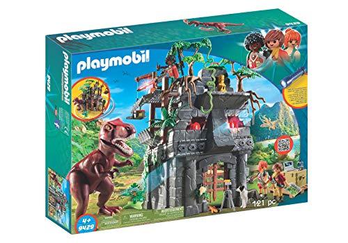 Outletdelocio.. Playmobil 9429. Gran Campamento Base