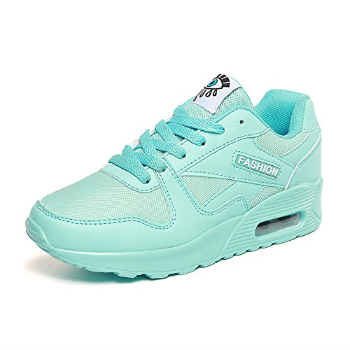 Peggie House Unisex Damen Herren Kinder Laufschuhe Schnür Sneaker Sport Fitness Turnschuhe