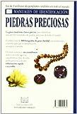 Image de PIEDRAS PRECIOSAS.MANUAL IDENTIFICACION (GUIAS DEL NATURALISTA-ROCAS-MINERALES-PIEDRAS PRECIOSAS)