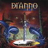 Songtexte von Di'Anno - Nomad