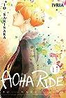 Aoha Ride 11 par Io Sakisaka