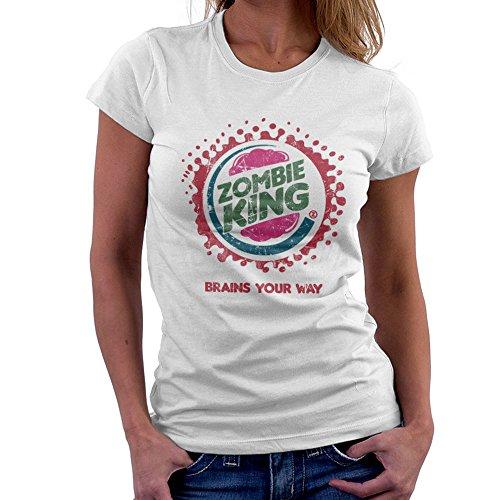 zombie-king-fast-food-womens-t-shirt