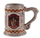Harry Potter Gryffindor House Ceramic Mug Official Warner Bros. Studio Tour London Merchandise