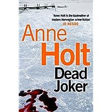Dead Joker (Hanne Wilhelmsen Series) (English Edition)