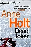 Dead Joker (HANNE WILHELMSEN SERIES Book 5) (English Edition)