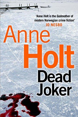 Dead Joker (Hanne Wilhelmsen Series)