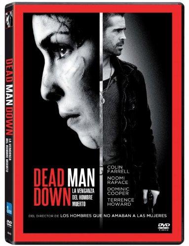 Dead Man Down (La Venganza Del Hombre Muerto) (Import) (Dvd) (2013) Colin Farrel