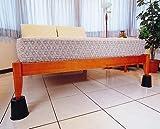 Elevadores cónicos para camas y sillas