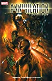 Image de Annihilation Book One
