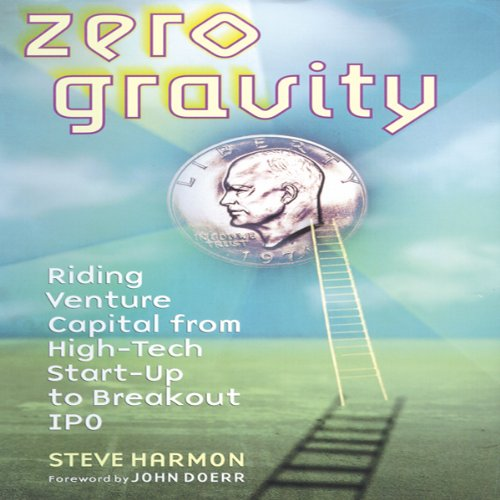Zero Gravity  Audiolibri