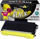 Yellow Yeti TN3280 (8.000 Seiten) Premium Toner kompatibel für Brother DCP-8070D DCP-8085DN HL-5340D HL-5350DN HL-5370DW HL-5380DN MFC-8370DN MFC-8380DN MFC-8880DN MFC-8890DW [3 Jahre Garantie]