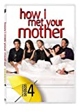 How I Met Your Mother: Season 4 [DVD] [Region 1] [US Import] [NTSC]