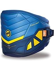 Prolimit Hybrid Surf cadera de Keystone 2016–surferworld, Blue / Yellow, extra-large