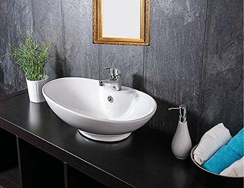 Design Lavandino in ceramica lavandino lavabo top
