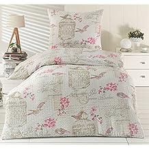 Möbel Wohnen Bettwaren Wäsche Matratzen Romantische Bettwäsche
