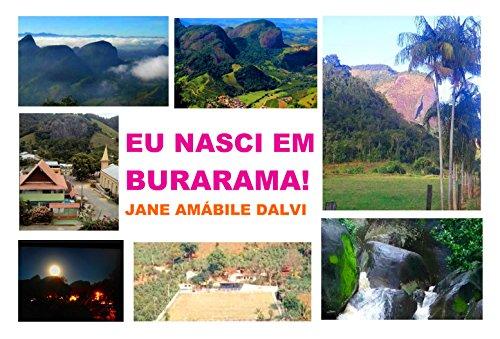 EU NASCI EM BURARAMA! (Portuguese Edition)