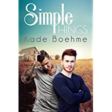 Simple Things (English Edition)