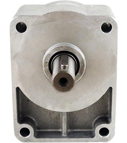 Vorsatzlager für Hydraulik-Pumpe Baugruppe 2 BG2, zylindrische Welle 18h7