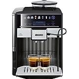 Siemens TE605209RW Kaffee-Vollautomat EQ.6 edition