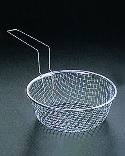 Metaltex Tinned Fritierkorb, 18 cm