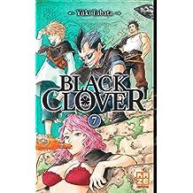 Black Clover, Tome 7 :