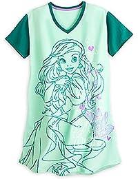 Sleepwear & Robes Missimo Ladies Disney Princess Nightshirt Nightie Xs