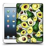 Head Case Designs Frisch Gepflueckt Alles Ueber Avocados Ruckseite Hülle für iPad Mini 1 / Mini 2 / Mini 3