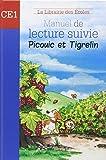 Manuel de lecture suivie - Picouic et Tigrelin