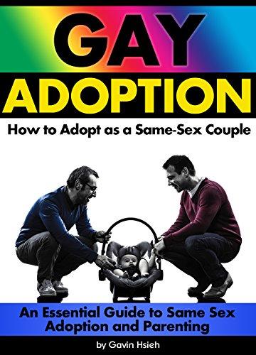 same sex adoption uk