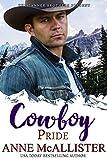 Cowboy Pride (Tanner Brothers Book 5)