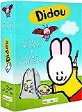 Best Sacs pour moins Sacs - Coffret 4 DVD didou + Sac à Dos Review