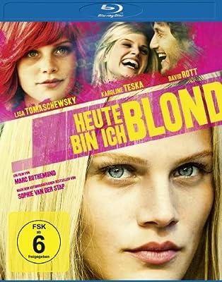 Heute bin ich blond [Blu-ray]