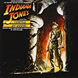 Indiana Jones And The Temple Of Doom [Import allemand]