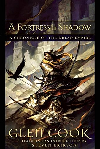 A Fortress in Shadow (A Chronicle of the Dread Empire)