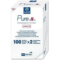 LCH SN30–1002Kompresse Vlies steril 10x 10cm 30g preisvergleich bei billige-tabletten.eu