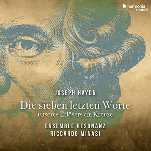 Haydn: Die sieben letzten Worte