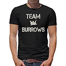 TLM Team Burrows T-Shirt Homme