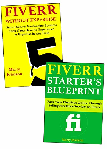 Fiverr Based Business Ideas for Beginners: Start a Freelancing Business With or Without Expertise